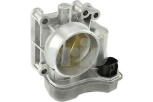 GENUINE SAAB THROTTLE BODY - 9-3, 2003-06 B207 PETROL ENGINE - NEW - 93176028