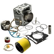 Honda TRX 400EX 1999-2014 Wiseco Piston Rings 3347XC 4628M08500//4606M08500