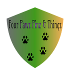 Four Pawz Pinz and Thingz