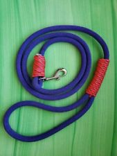 Extremely Durable Dog Slip Rope, Climbing Rope, Sturdy Comfortable Leash