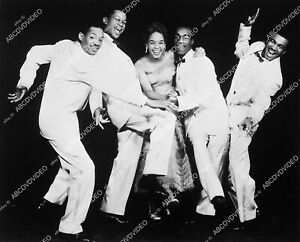 8444-11 music group The Platters 8444-11 8444-11