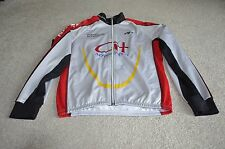 TOERCLUB BOXMEER CYCLING JACKET MEN SIZE L   NETHERLANDS