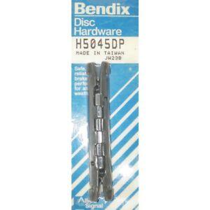Bendix H5045DP Disc Brake Caliper Guide Pin