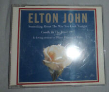 Elton John – Something About The Way You Look Tonight, Candle In The Wind 1997