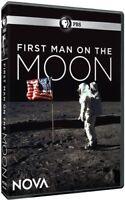Nova: First Man on the Moon [New DVD]