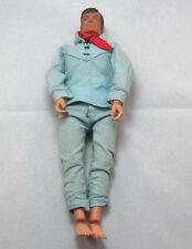 Vintage 1973 Lone Ranger Action Figure *
