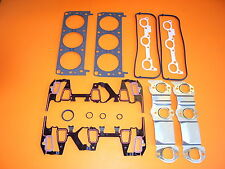 FITS CHEVY BUICK OLDS. V6  3.1 HEAD GASKET SET + HEAD BOLTS