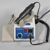 Dental Lab Marathon Polishing Micro Motor 35000 rpm Handpiece Grinding Unit iuwp