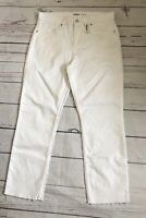 Old Navy Women's The Power Jean A.K.A. The Perfect Straight Ankle Size 12 NWT