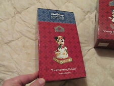 "Walt Disney Showcase Collection ""Heartwarming Holiday""    NIB"