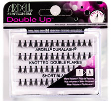 Ardell Knot Free Double Flare Lash Short Black