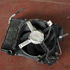 Radiatori dell'acqua e del clima Fiat Bravo GT usato (1281 7-1-B-7)