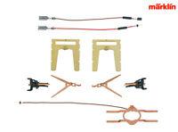 Märklin 72021 Stromführende Kupplung - Komplettset +++ NEU in OVP