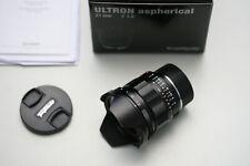 Voigtländer Ultron 1,8/21mm aspherical VM für Leica-M, wie NEU!
