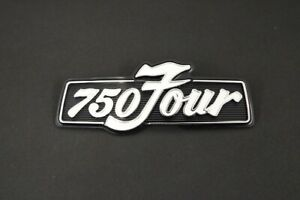 Honda CB750 K  Side Panel Badge  / Emblem 750 FOUR
