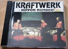 Kraftwerk - Live in Tokyo 1981 Nippon Numbers