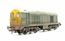 BACHMANN OO 32-034A CLASS 20 141 BR GREEN WEATHERED DIESEL LOCOMOTIVE *NEW*