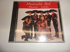 CD Mariachi sol – Mexico Lindo