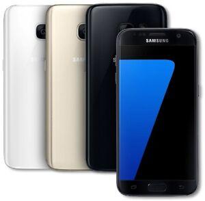 Samsung Galaxy S7 32GB SM-G930VL G930VL 32GB TracFone Shadow