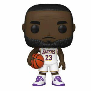 FUNKO POP! NBA Basketball #90 LeBron James - Los Angeles Lakers - IN STOCK!