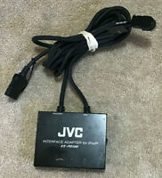 JVC Adapter for iPod Car Stereo - KS-PD100