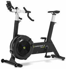 Foldable Exercise Bike Home Gym Machine Fitness Cardio Indoor Training Bicycle