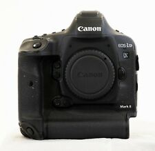 Canon 1Dx II New Shutter 2019 - Just Back from Canon Professional Services