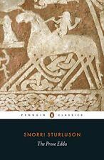 The Prose Edda: Norse Mythology-Snorri Sturluson, Jesse