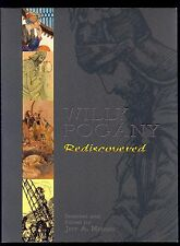 Willy Pogany ~ Rediscovered ~ Softcover 1st Print ~ Dover Publications 2009