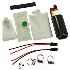 New E2157 High Performance Electric Intank Fuel Pump With Installation Kit