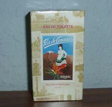 Flor De CANARIAS Rover - Colonia Perfume Parfum 60 Ml