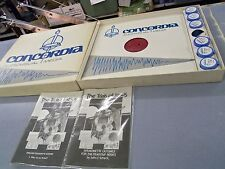 Concordia Films The Trials Of Jesus Records & Films L@@K FREE Shipping!!!