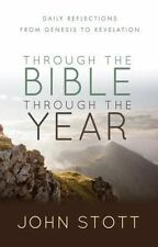 Bible Stories Through the Year : Lectionary Readings for Year a, Retold for...