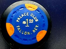 "$1 PALACE CLUB CR#N3298 CODE""F""$$20-24 TRENDING $28"