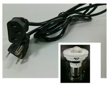 Sunpentown SS-211 Automatic Soy Milk Maker Replacement Part Power Cord