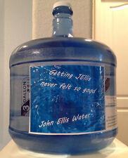John Ellis LWM-4 Living Water 9 Gallons (BPA - FREE)