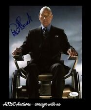 Autographed Photo - Patrick Stewart - X-Men/Star Trek: The Next Generation - JSA
