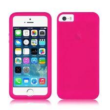 Étuis, housses et coques roses universels Pour iPhone SE pour téléphone mobile et assistant personnel (PDA)