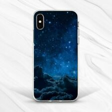 Night Sky Clouds Star Constellation Case For iPhone 6S 7 8 Xs XR 11 Pro Plus Max