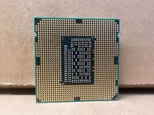 Intel Xeon Quad Core Socket LGA1155 CPU Processor 3.4GHz 8MB SR0P5 Tested