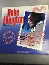 """THE DUKE ELLINGTON ORCHESTRA """"DIGITAL DUKE"""" GRP GR-1038 LP"""