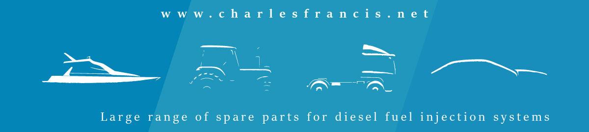 CHARLES FRANCIS INTERNATIONAL LTD
