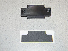 Panasonic Toughbook  CF-19  Genuine Front Aux Cover FS dummy Case BRAND NEW