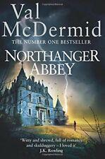 Northanger Abbey By Val McDermid. 9780007504299