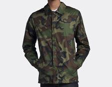 Mens Nike SB Shield Jacket AH5505-222 Green Brand New Size L