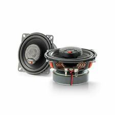 FOCAL INTEGRAZIONE icu100 2-Wege coassiale 10 cm ALTOPARLANTE