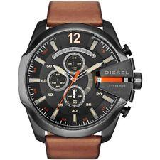 Diesel Dz4343 Mens Mega Chief Chronograph Watch - 2 Year