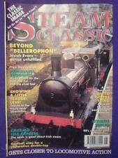 STEAM CLASSIC - BELLEROPHON - Aug 1996 #77