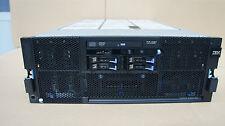 IBM System x3850 M2 4x Xeon E7420 2.13Ghz Quad-Core Rack Server w/ 64GB Memory