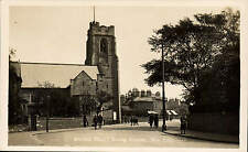 Long Eaton. Derby Road by C. & A.G. Lewis # 125.